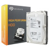 Seagate (SEAGATE) V5 Series 2TB 7200 оборотов предприятие управляет 128M SATA3 (ST2000NM0055) 4000gb seagate st4000nm0035 128mb 7200rpm sata3 enterprise se