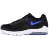 Nike мужской обувь NIKE AIR MAX Invigor обувь подушка кроссовки 749680-002 черные 44 ярдов Весна nike кроссовки женские nike air max invigor