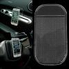 все цены на  Anti-Slip Non-Slip Мат приборной панели автомобиля Sticky Pad держатель для сотового телефона  онлайн
