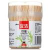 [] Должно быть чистым Jingdong супермаркет бамбуковые зубочистки зубочистка картриджи 580 Y-9890 ольмезартан зубочистки бамбуковые зубочистки чистящие картриджи скидка средства 063 4000