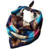 [Супермаркет] Джингдонг Ши Ю. Lan (LANSHIYU) Небольшой шелковый шарф женский шелковый шарф стюардесса небольшие платок № 2 цвет