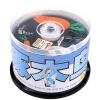 Speed CD-R 52 Дятел мультфильм серии 700M диски бочки 50