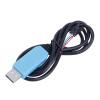 PL2303TA USB TTL в RS232 конвертер кабель последовательного интерфейса для Windows XP / 7/8 / 8.1 rs 232 кабель в челябинске