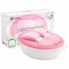KIDOKARE Детская посуда Детские столовые ложки розовый + зеленый KK-07 детская посуда