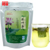 C-TS002 Chinese Herb Leaf Dried Loose Lotus Leaf Tea,traditional slimming tea,herbal tea,decrease to lose weight,burning fat 100g lemon verbena vervain tea herb weight loss slimming decrease adipose slim tea natural tea free shipping