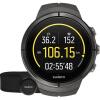 Soutong (SUUNTO) spartan ultra Sparts Экстремальный смарт-цветной экран Touch GPS Открытый спортивные часы Титановый сплав Серый сердечный ритм SS022949000