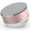 Портативная Bluetooth акустика QCY QQ800, черная чайф зимняя акустика