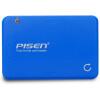 PISEN (PISEN) 4-в-1 мульти-карта поддерживает зеркальную / цифровую камеру / карта памяти / телефон TF M2 MS SD-карту для считывания нескольких карт карта памяти other jvin 8gtf