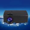 LED HD Technology проектор LCD Поддержка AV / USB / HDMI / TF / AUDIO домашний кинотеатр штепсельной вилки США проектор hitachi hcp 380wx hdmi rj45 usb