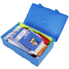 Fun Tour (Easy Tour) Travel Emergency First Aid Kit Home Set Suit Driving Equipment Автомобильный комплект Emergency First Aid Kit BK-C18 emergency first aid tourniquet for travel camping home green white