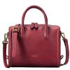 Инь Человек новый деловой стиль кожаные сумки сумки новый деловой стиль кожаные сумки сумки 6863050054 Красное вино