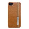 Нил Gold (NILLKIN) iPhone7 / Apple, телефоны серии 7-мин защитная оболочка / защитный кожух / комплекты для мобильных телефонов светло-коричневый чехлы для телефонов nillkin бампер nillkin barde metal case для apple iphone 7