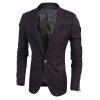 Новое прибытие Мужчины костюм Blazer пальто 2016 новое прибытие мужчины blazer