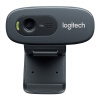 Logitech (Logitech) C270c HD веб-камера (в частности, в области телекоммуникаций) веб камера logitech meetup
