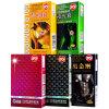 Beileli тонкие презервативы 82 шт. прочный тип Маленький по размеру likemei презервативы тонкие 8 шт