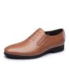 CROCODILE Мужские классические деловые туфли WG61193017