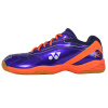 Yonex YONEX бадминтон обувь YY профессиональные мужчины носят не скользит обувь SHB-200CR фиолетовый / желтый 45 ярдов носки спортивные yonex yy yy