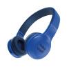 JBL E45BT синий Складная портативная гарнитура Bluetooth гарнитура беспроводная стерео гарнитура музыка jbl duet bt беспроводная bluetooth гарнитура беспроводная гарнитура гарнитура белый серебро