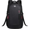 [Супермаркет] Ай Ши Jingdong (OIWAS) мешок плеча бизнеса моды ноутбук сумка 14 дюймов водоотталкивающей рюкзак школьный 4313 чернокожих мужчин и женщин ай ши  oiwas  мешок плеча женщин