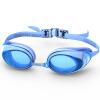 Рио выигрывает (toswim) HD противотуманные очки плавательные очки мужчин и женщин плавание очки свежего розового комфорта