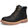 Precentor мужские повседневные ботинки с высоким верхом ботинки с высоким берцем в москве