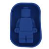 Силиконовые Robot Man Ice Tray студня конфеты Шоколадный торт Mold DIY yh5869 pe 16 grid ice making tray mold green white