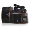 Двойной Connaught SA6102 домашний кинотеатр KTV card box профессиональный комплект комплекта звуковых колонок ТВ-аудио домашний кинотеатр hivi t1000f