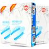 BEI LIle презервативов 3 кор. секс-игрушки для взрослых gopaldas double loops черные два эрекционных кольца