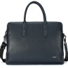 Ша Чи (SATCHI) Мужская мода Бизнес портфель портативный портфель мужской синий кошелек EQ10519-1B портфель samsonite портфель sygnum