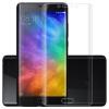 Примечание2 проса Meiyi стали пленку, покрывающую полный экран 3D поверхности стеклянной пленки защитную пленку наносят на мобильный телефон проса Примечание2