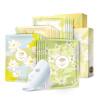 Цветы и листья цветов Цветочные цветы Яо цветы цветы увлажняющая маска 20 таблеток (гардения + апельсиновый цвет + подсолнечник + лотос) (увлажняющая маска)