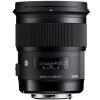 купить Sigma (SIGMA) ART 50mm F1.4 DG HSM большой апертурой стандартный полный кадр простой объектив портрет портрет (Canon байонет) недорого