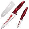 XYJ бренд Лучшие Керамические ножи 3, 6-дюймовый Фруктовый нож шеф-два-Piece Set кухонные ножи высокого качества нож ножи кухонные frybest нож универсальный