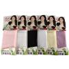 [Супермаркет] Jingdong Langsha женские носки хлопчатобумажные носки носки 6 пар установлены смешивания 22-24cm