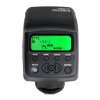 Вей Зуо (VILTROX) JY610N II Nikon D610 D90 D7000 D7100 автоматический замер TTL внешняя вспышка от камеры вспышка на открытом воздухе фото-топ Мини компактный фото камеры