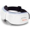 泰昌 眼部按摩器 TC-H352护眼仪 热敷眼保仪 便携眼罩 白色 新疆自然遗产旅游保护性开发研究