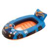 Bestway Hot Wheels (HOT WHEELS) детская надувная лодка 107x61x31cm вода игрушки 93405 кеды hot wheels 5486 размер 31 цвет синие