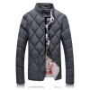 Men's Winter Jacket Plus Size 5XL Fashion Warm Parka Coat Brand New Arrival Men Designed Down Jackets Casual Men Slim Fits Coats sa212 saddle bag motorcycle side bag helmet bag free shippingkorea japan e ems