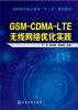 GSM-CDMA-LTE无线网络优化实践(丁远) б у cdma терминал