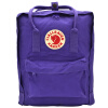 Песец (Фьель Ревен) водостойкий рюкзак простого и стильный мешок случайные спортивного плеча Kanken Классический 23510 580 положительного фиолетовый 16L рюкзак nothing like 2 16l