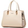 DOODOO наплечная сумка женская мода дамы наклонный кросс мешок большая сумка женская плечо саржа комплект велькро сумка простая женская сумка D5022 м белый сумка женская