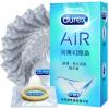 Durex мужской презерватив AiR натуральный латекс 10 шт. презервативы 180pcs durex 15boxes 12 qqap 006