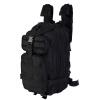 Германия Mei Luopei Merope поклонников отдыха на открытом воздухе армии поездка восхождение горнолыжный рюкзак 3P черный рюкзак BR627022-1 2sd718 d718 to 3p