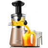 Девять Ян (Joyoung) JYZ-V15 многофункциональных бытовой соковыжималки сок машина сок машина (скорость сока) может сделать мороженое skg сок соковыжималкой сок машина домашнего приготовления машина 1345