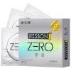 Jissbon ZERO 003 презервативы тонкие 3 шт. likemei презервативы тонкие 8 шт