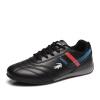 (CARTELO) Повседневная обувь мужской простой спортивной мужской мужской обуви KE1024 черный 42 ярдов