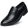 OITULAS мужские кожаные ботинки