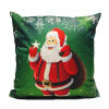 MyMei Christmas Sofa Bed Home Decoration Festival Pillow Case Cushion Cover home decor starfish beach style pillow case