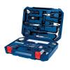 Bosch (Бош) многофункциональный набор инструментов бытового набор 108 комплектов 2607002789 микас 7 2 31602 3763010 дмрв бош нитевой