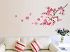 Removable Art Vinyl Quote DIY Flower Wall Sticker Decal Mural Home Room Decor  350015 42 diy colourful butterflies home removable decor wall stickers kids room art decal